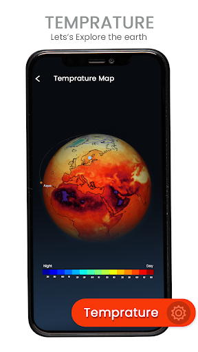 Download Live Earth map - World map, Satellite view 3D 1.0.3 APK For Android