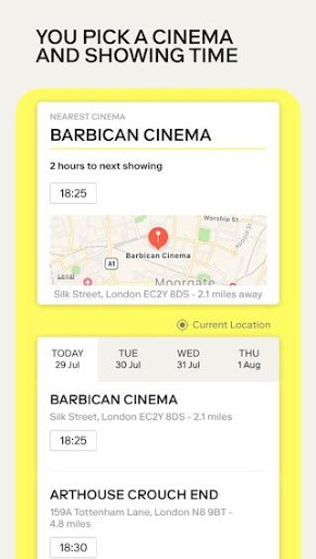 Download MUBI GO: hand-picked cinema 2.2.4 APK For Android