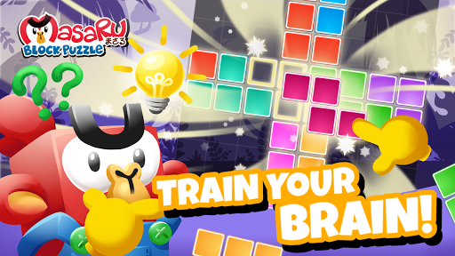 Download Masaru Block Puzzle 1.1.0.8 APK For Android