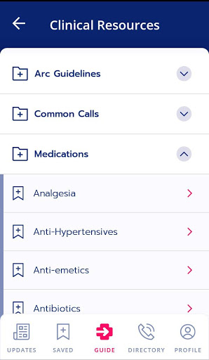 Download Med App 4.7.2 APK For Android