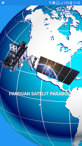 Download Panduan Satelit Parabola 3.4.2 APK For Android