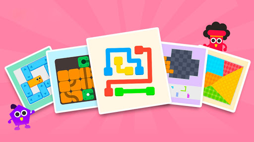 Download Puzzle Collections 2020: Classic puzzle games 1.0.1 APK For Android