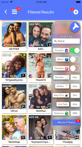 Download SLS Official Largest Global Swinger Community 4.1.1 APK For Android