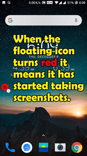Download Screenshot without them knowing 1.4 APK For Android