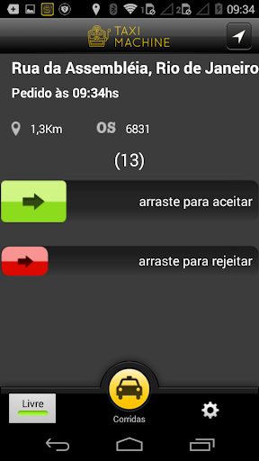 Download TRIP10 - Motorista 11.11 APK For Android