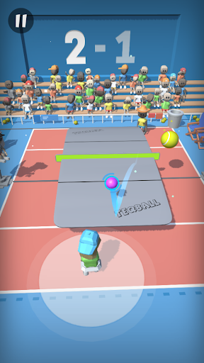 Download Teqball 3D 0.2 APK For Android