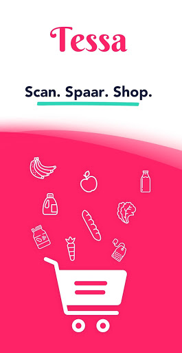 Download Tessa - Sparen voor Deals 9.8.0 APK For Android