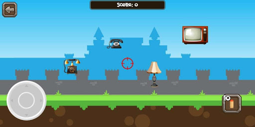 Download Time Shoot 0.3 APK For Android