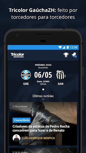 Download Tricolor GaúchaZH 3.2.3 APK For Android