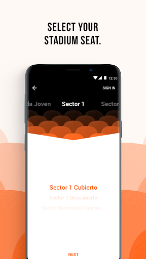 Download Valencia CF - Seat Delivery 1.0.1 APK For Android