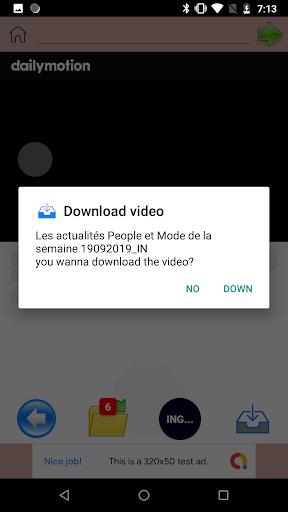 Download Video downloader 1.2.8 APK For Android