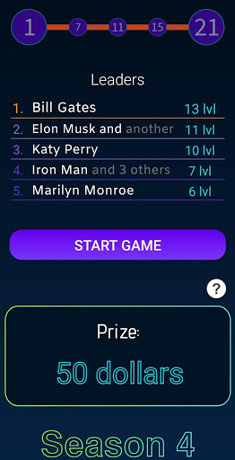Download 21 Mystery. Solve riddles - get money 3.4.01 APK For Android
