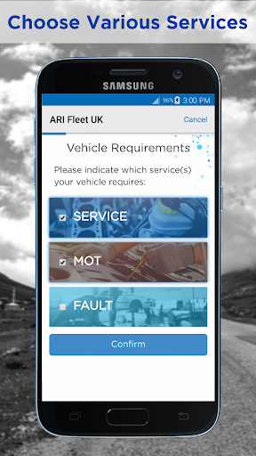 Download ARI Driver 1.0.0 APK For Android