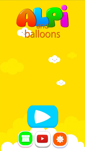 Download Alpi - Balloon Pop Game 13 APK For Android
