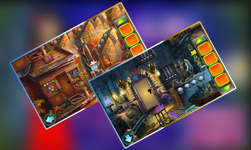 Download Best Escape Games 99 Dame Rescue Game 1.0.1 APK For Android