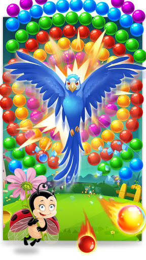 Download Bubble Shooter 1.1.34 APK For Android