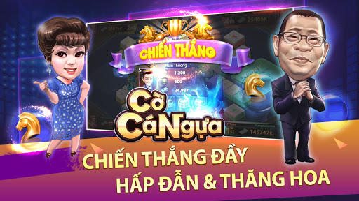 Download Cờ Cá Ngựa - ZingPlay 1.0 APK For Android