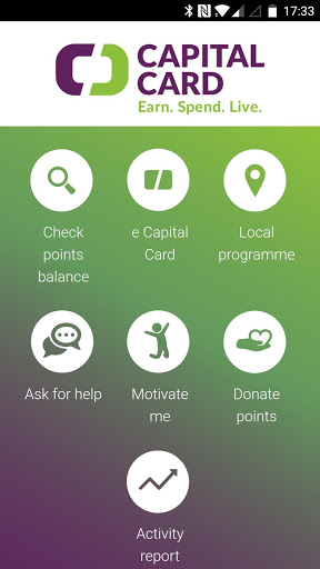 Download Capital Card User 1.0.4 APK For Android