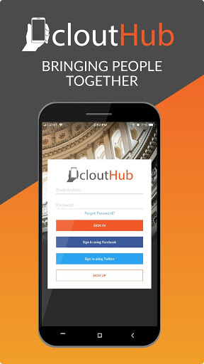 Download CloutHub 1.14.1 APK For Android