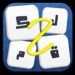 Download اربط الكلمة : كلمات متقاطعة مختلطة 2020 2.3 APK For Android