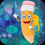 Download Best Escape Games 75 Happy Pencil Escape Game 1.0.2 APK For Android