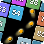 Download Bricks Breaker One 2.8 APK For Android