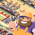 Download Car Industry Tycoon - Idle Car Factory Simulator 0.37 APK For Android