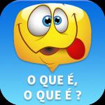 Download Charadas - O que é o que é? 4.0 APK For Android