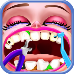 Download Crazy Doctor Braces Dentist Mad Adventure 1.2 APK For Android