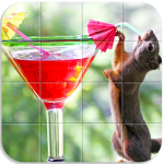 Download Funny Animals Tile Puzzle 1.0799999 APK For Android