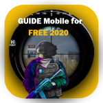 Download Guide for pupg free pro mobile tips 2020 1.0 APK For Android