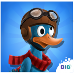 Download 🦆JetDuck: Alien Invasion 2020 Games ⭐ 1.08 APK For Android