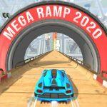 Download Mega Ramp 2020 - New Car Racing Stunts Games 1.0.2 APK For Android