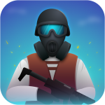 Download Mental Gun 3D: Pixel Multiplayer 0.2.48 APK For Android