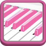 Download Pink Piano 1.3 APK For Android
