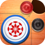Download Play 3D Carrom Board Game Online - Carrom Stars 1.0.8 APK For Android