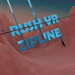 Download RUSH VR ZIPLINE 0.2 APK For Android