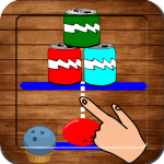 Download Throw A Tin Ball 2.0 APK For Android