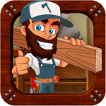 Download Wood Shop Builder 1.2 APK For Android
