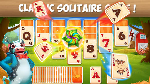 Download Farm Solitaire™ 1.0.26 APK For Android