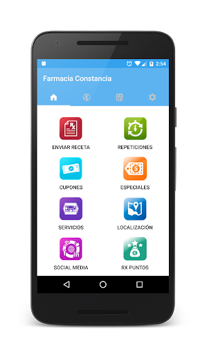 Download Farmacia Constancia 10 APK For Android