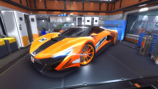 Download Fix My Car: GT Supercar Mechanic Simulator LITE 36.0 APK For Android