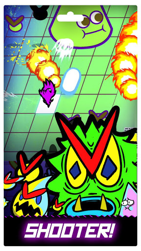 Download Floyd's Sticker Squad - Time Travelling Shooter 1.0.35 APK For Android