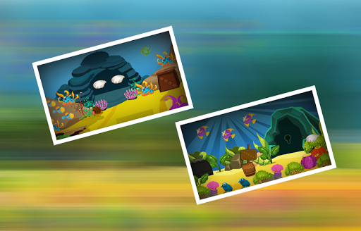 Download Free New Escape Game 21 Underwater Escape 1.0.3 APK For Android