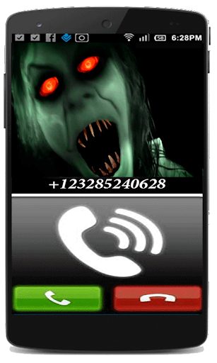 Download Ghost Call (Prank) 1.40 APK For Android