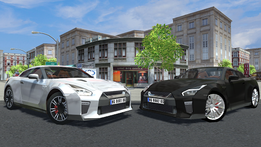 Download Gt-r Car Simulator 1.2.0 APK For Android