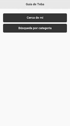 Download Guía de Teba 2.0.0 APK For Android
