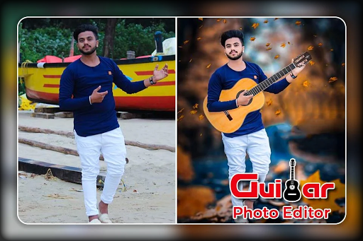 Download Guitar Photo Editor 1.1 APK For Android