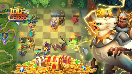 Download Idle Chess 1.1.6 APK For Android