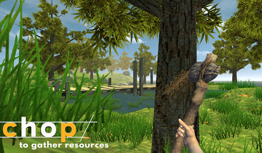 Download Jungle Survival Simulator 2019 1.1.0 APK For Android
